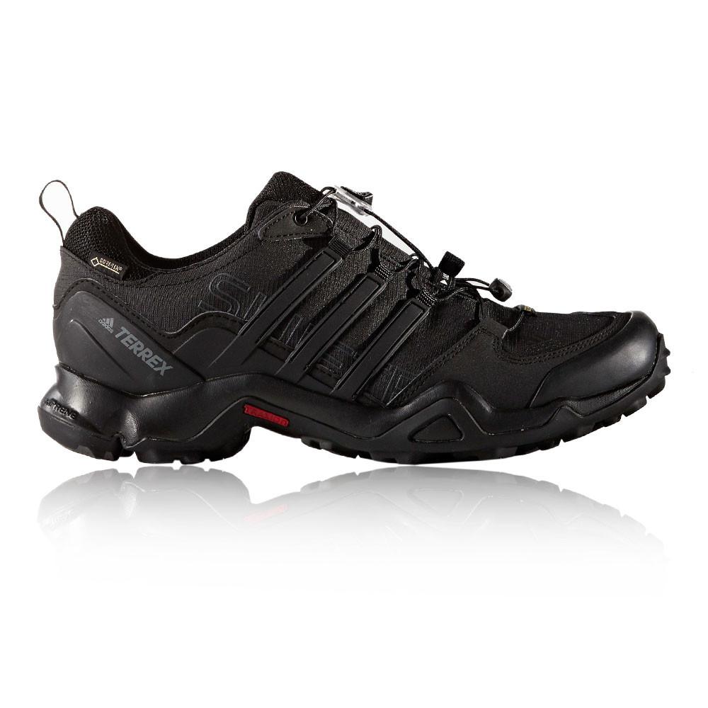 Adidas Terrex Gore Tex Shoes Brown