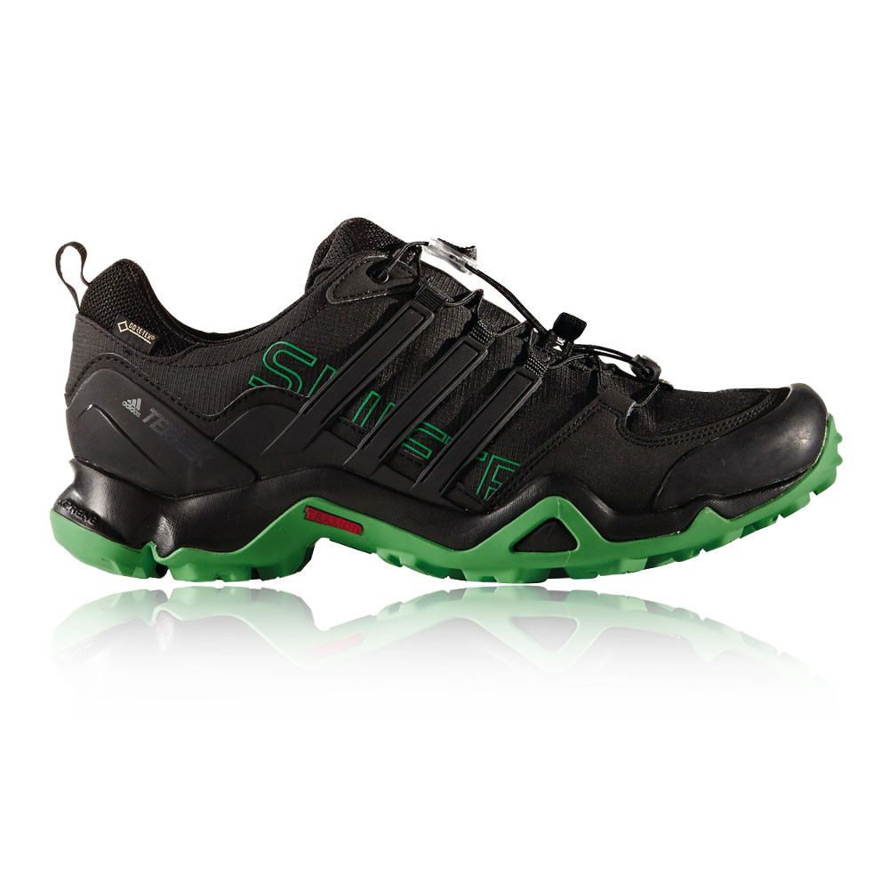 adidas terrex green