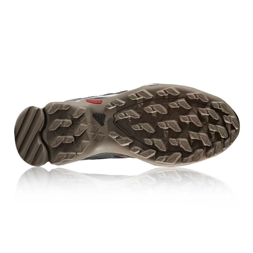 adidas terrex swift r mens brown in gore - tex impermeabili per