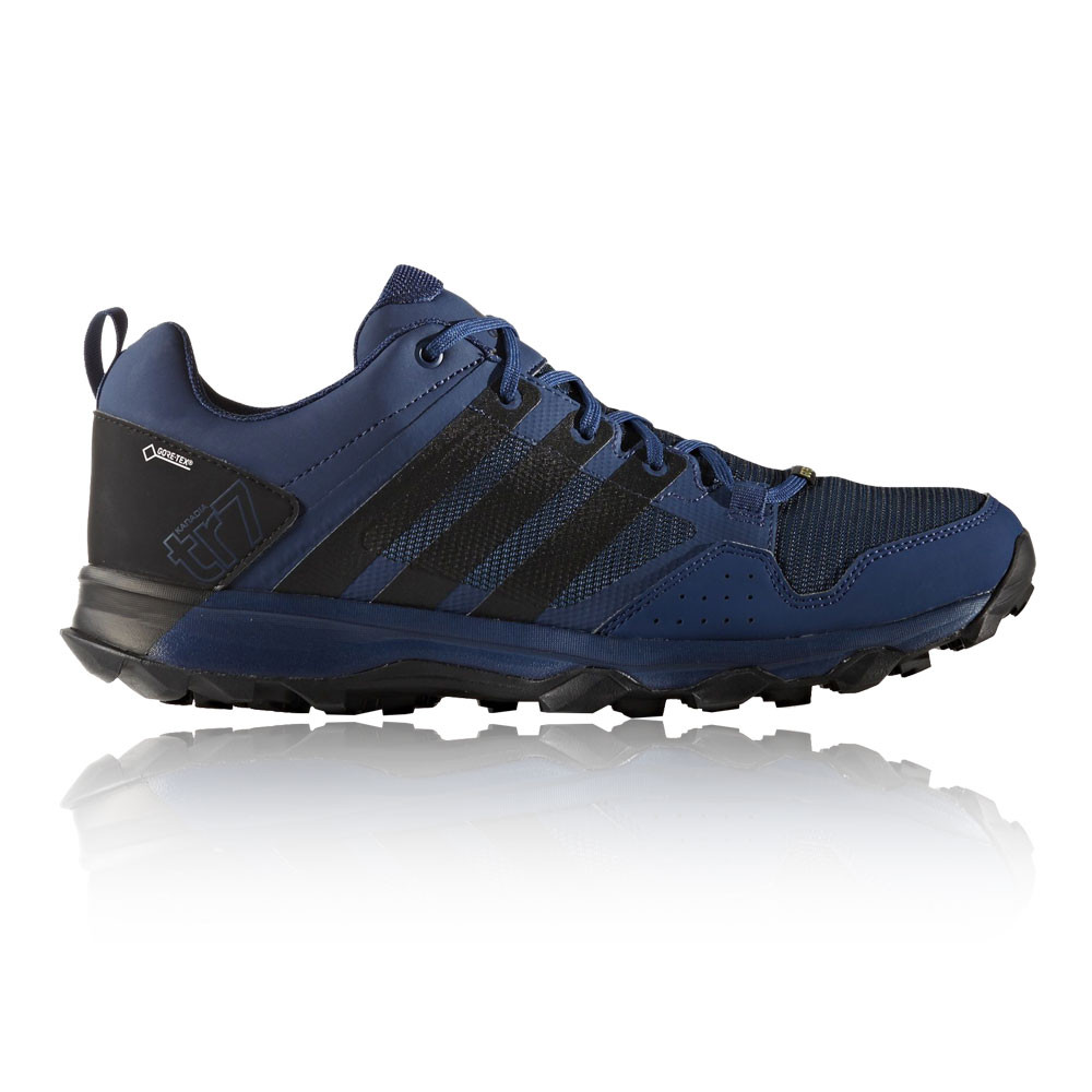 Adidas Kanadia  Mens Trail Shoes