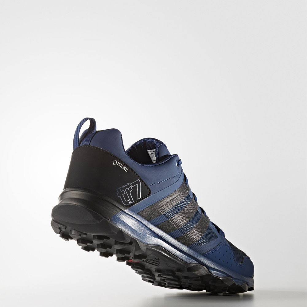 Adidas Kanadia  Gore Tex Trail Running Shoes Ss