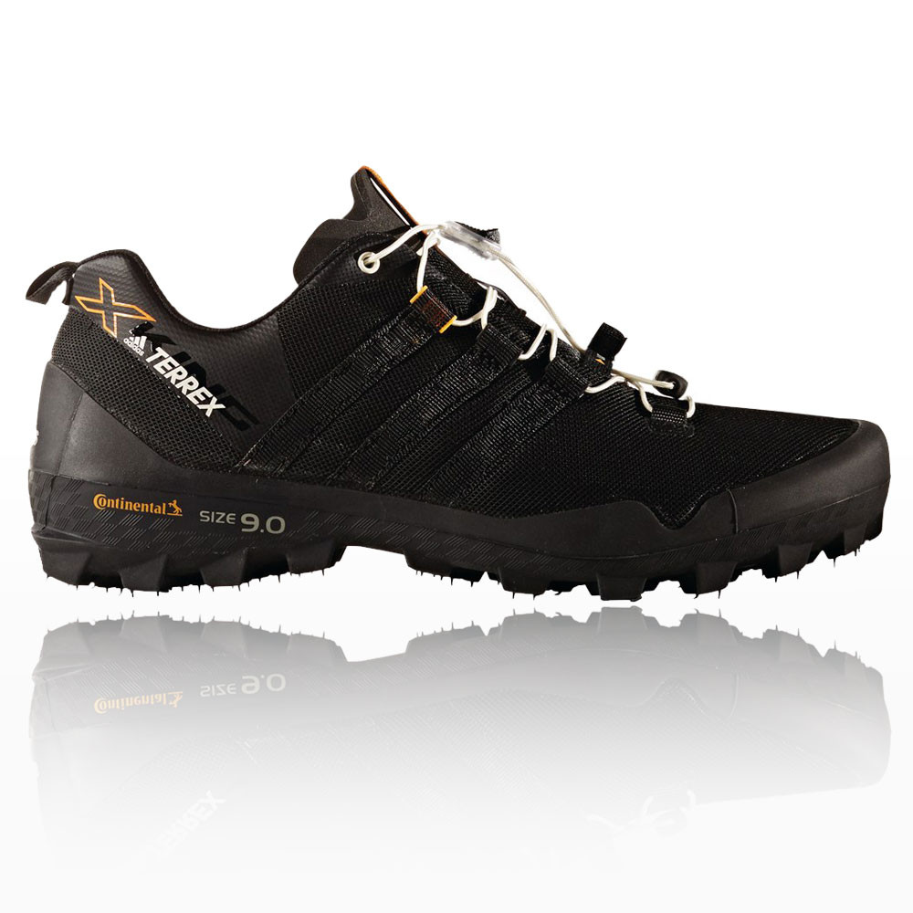 adidas Terrex X King Shoes Black Adidas Shoes For Men