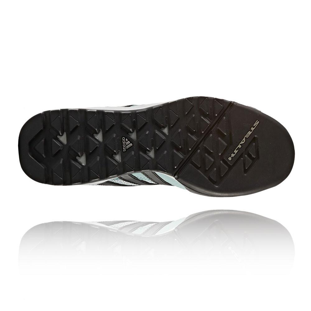 adidas terrex solo damen wanderschuhe trekking outdoor. Black Bedroom Furniture Sets. Home Design Ideas