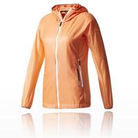 adidas Terrex Agravic Alpha Shield Women's Hooded Jacket