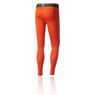 adidas Techfit Tough Long Running Tight