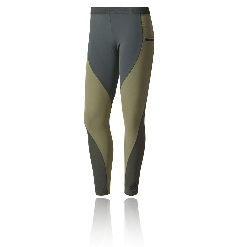 Adidas Core Chill per donna Training Tight - SS17