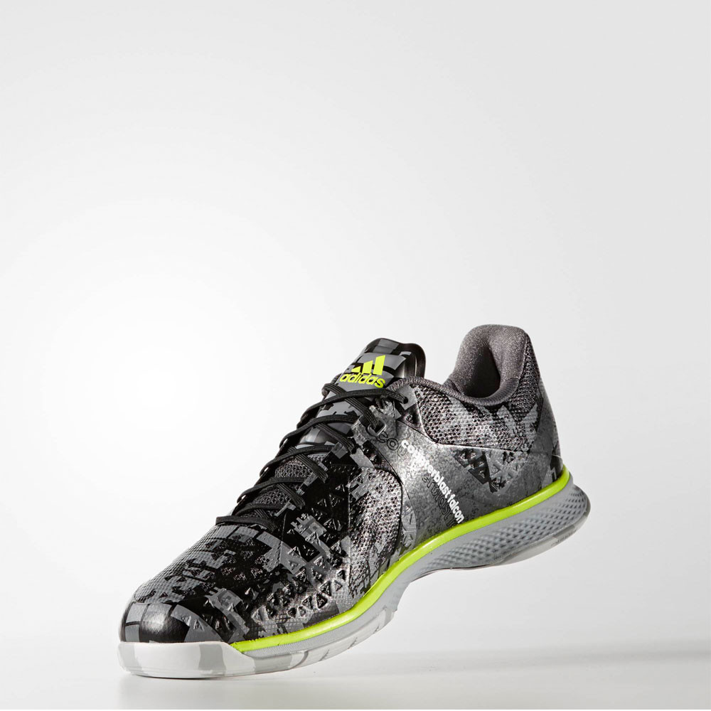 competitive price f2e65 507b5 Adidas,Counterblast,Falcon,Homme,Gris,Handball,Chaussures,Sport, ...
