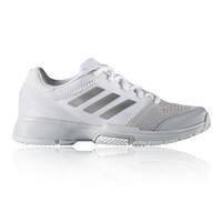 Adidas Barricade Club zapatillas de tenis para mujer- AW17