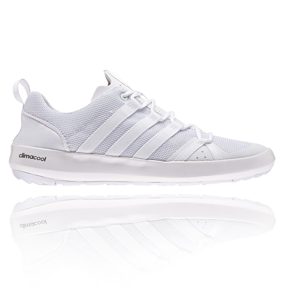 Adidas Climacool Boat Pure Shoes