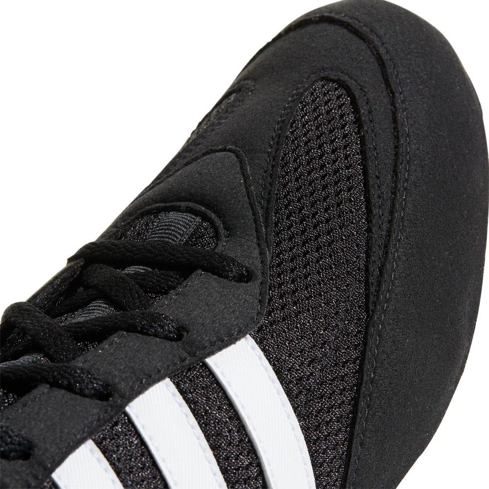on sale d5738 e7aaa ... adidas Box Hog Boxing Shoes - SS19