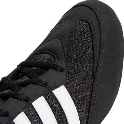 adidas Box Hog zapatillas de Boxeo - AW17