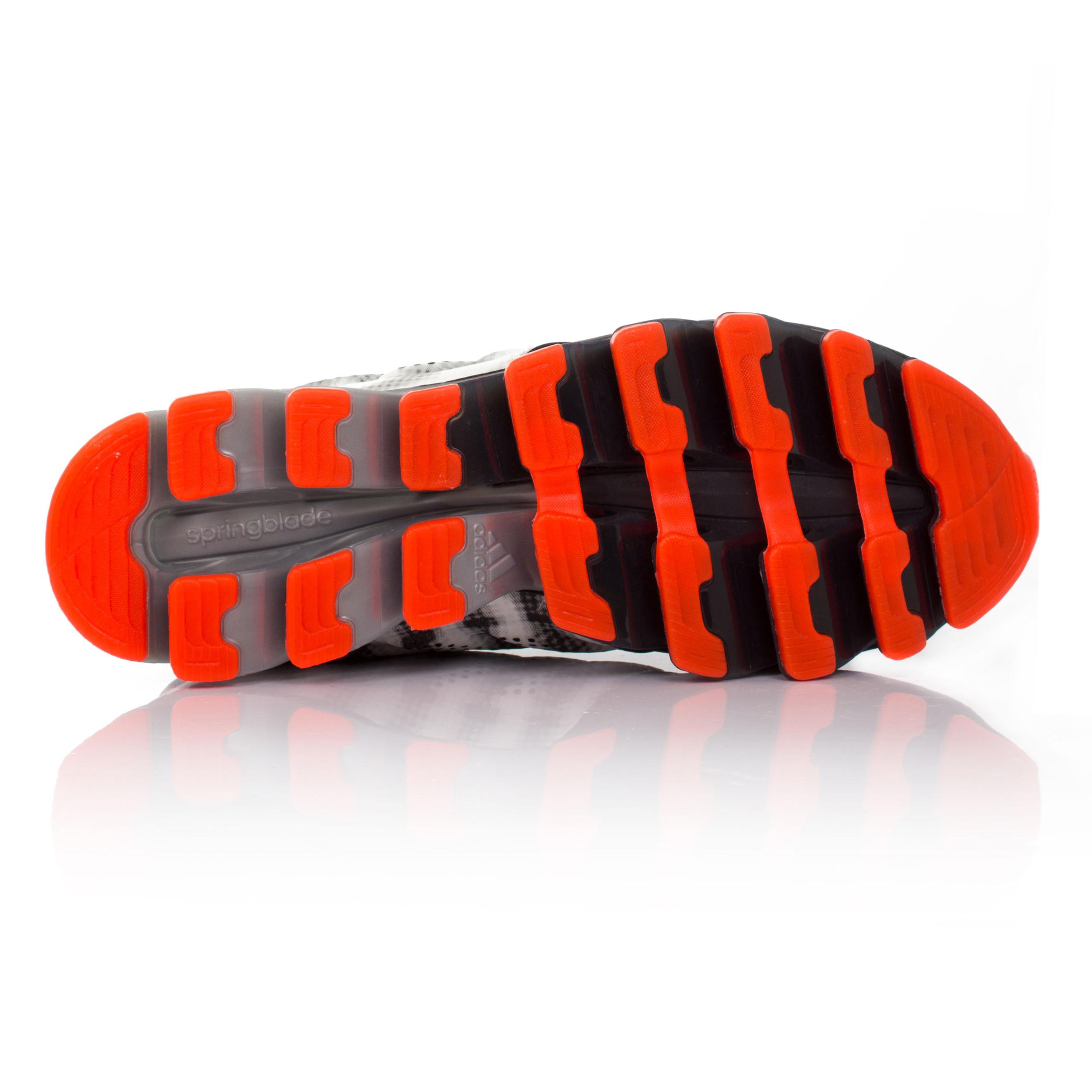 Buy adidas springblade 2 Uomo purple >off70%)