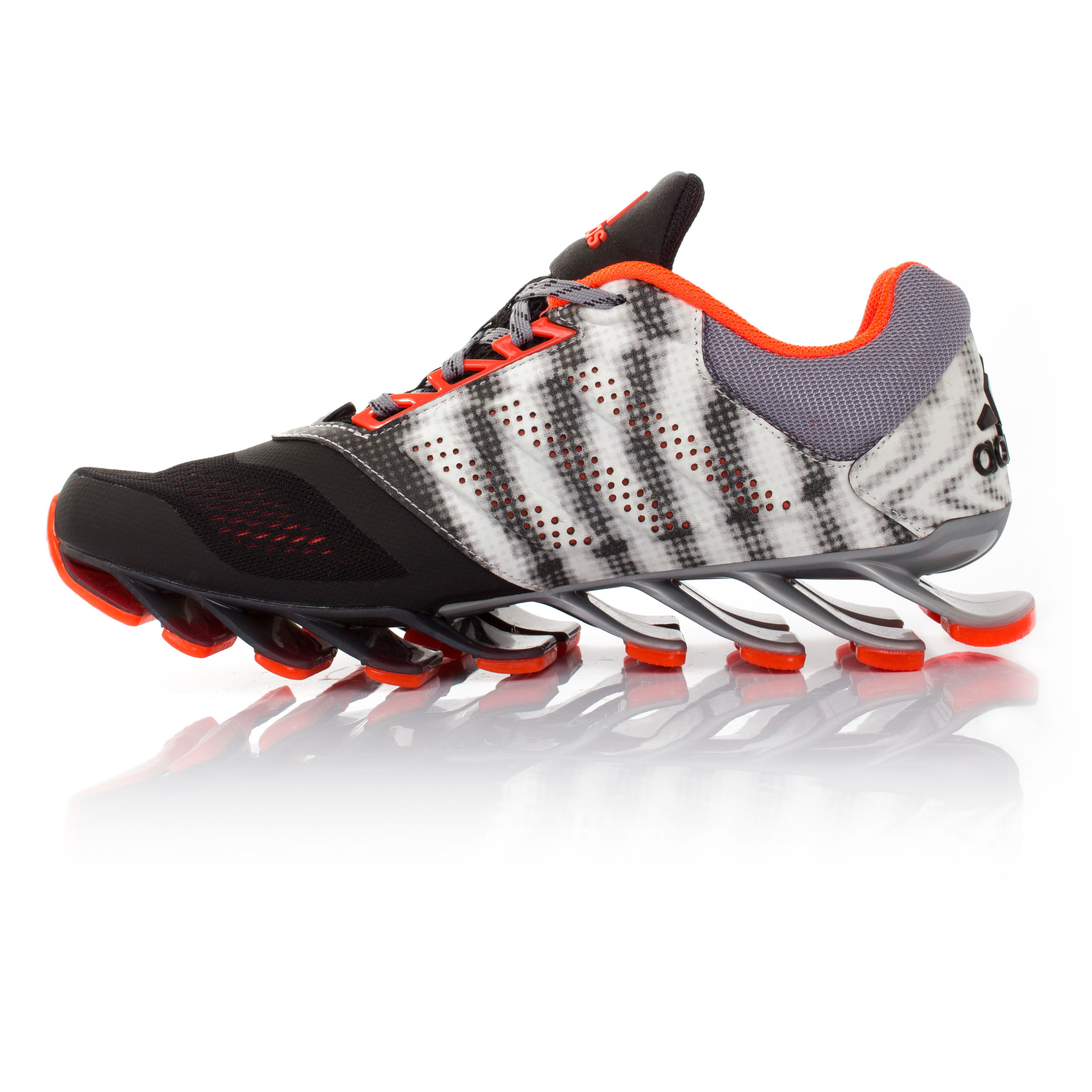 Mens Adidas Springblade Running Shoes