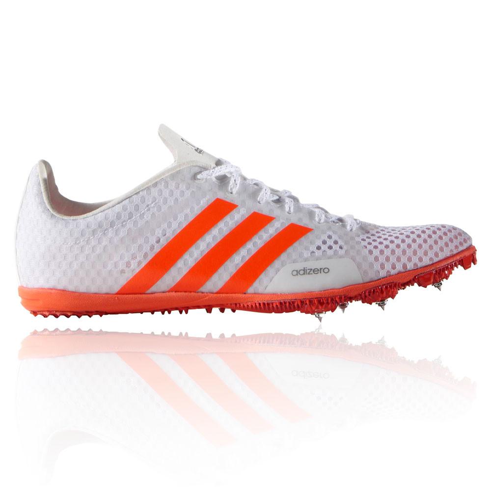 scarpe chiodate mezzofondo adidas