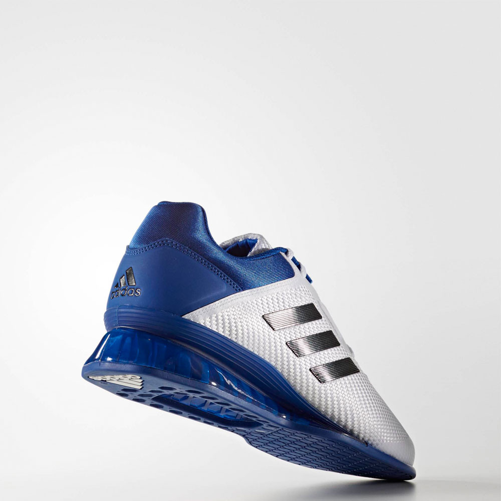 ... Adidas Leistung 16 II Weightlifting Shoes - SS18 ...