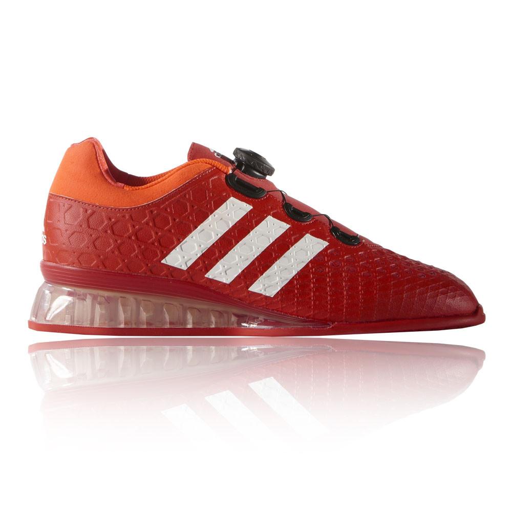 Adidas Leistung 16 Ii Zapatillas D'haltérophilie - Ss17 - 42 fiable collections bon marché puGoj6g