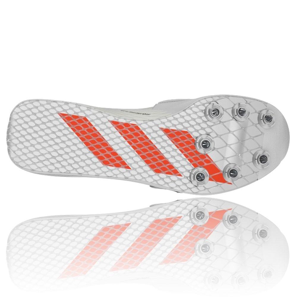 the best attitude b5fed 5a5b9 ... adidas Adizero Triple Jump Pole Vault chaussures à pointes