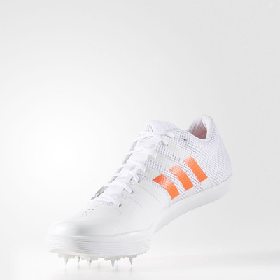 c82166a409d6 Remise Saut Pointes De Adidas En Longueur 50 À Chaussures Adizero O5Hwz