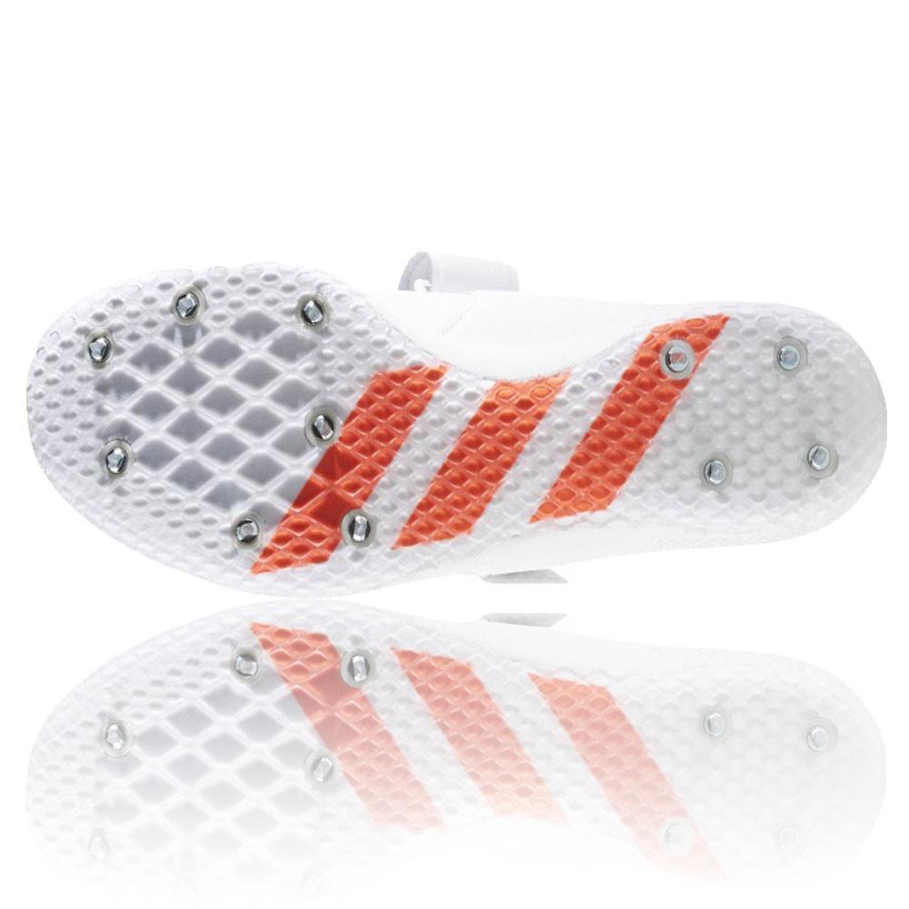 new arrival e183a fbb18 adidas Adizero High Jump Running Spikes adidas Adizero High Jump Running  Spikes