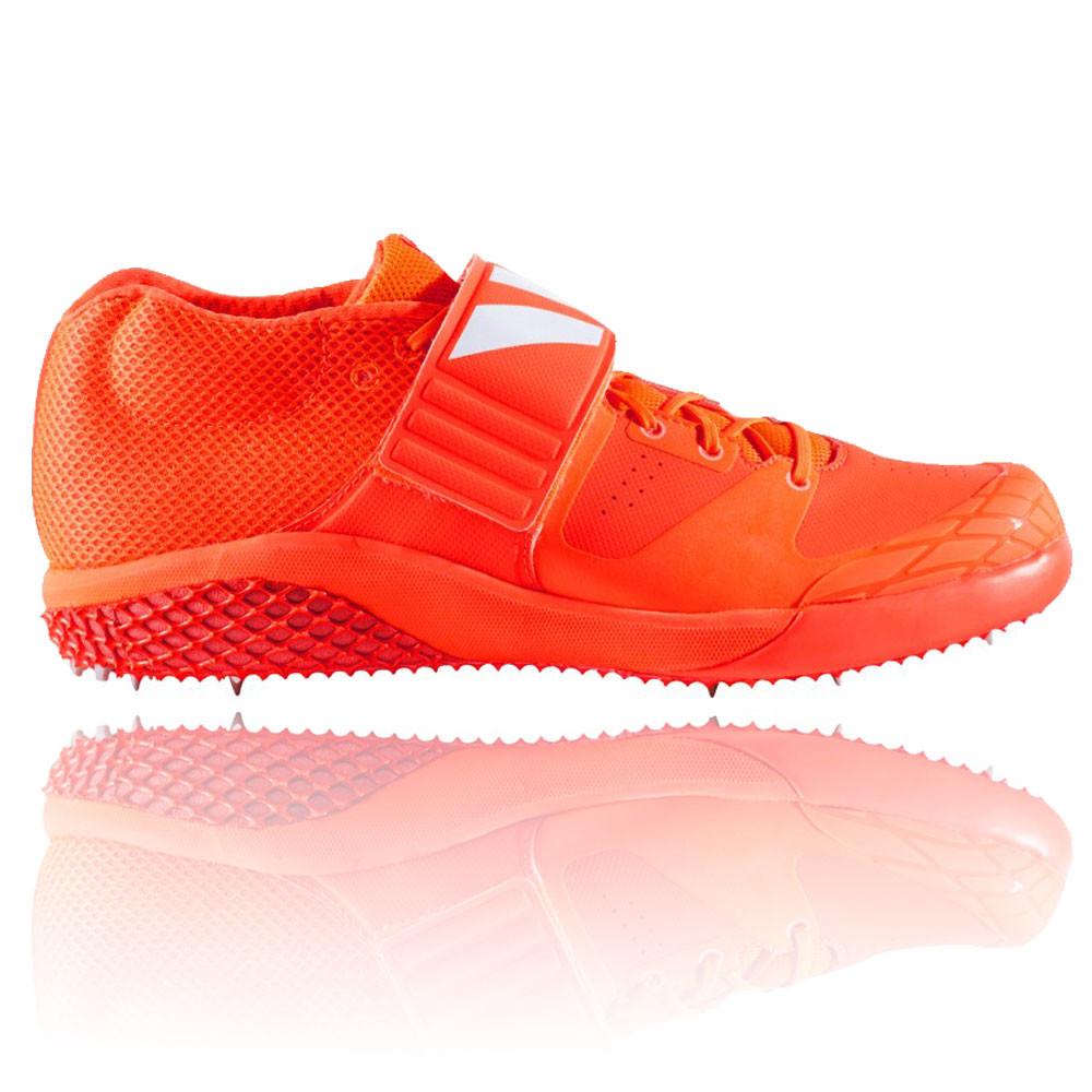 new product 401e0 bd367 Chiodi 60 Sconto Giavellotto Di Adidas Adizero a1xEAA