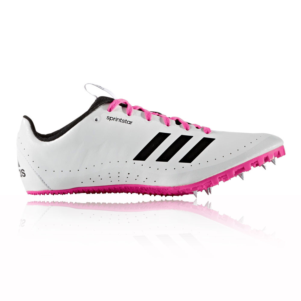 Ladies Adidas Support Running Shoes