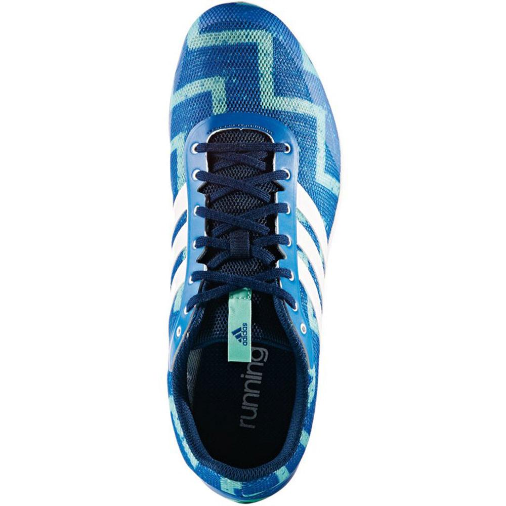 adidas Distancestar scarpe chiodate da corsa - 50% di sconto ... 36f5fee09d0