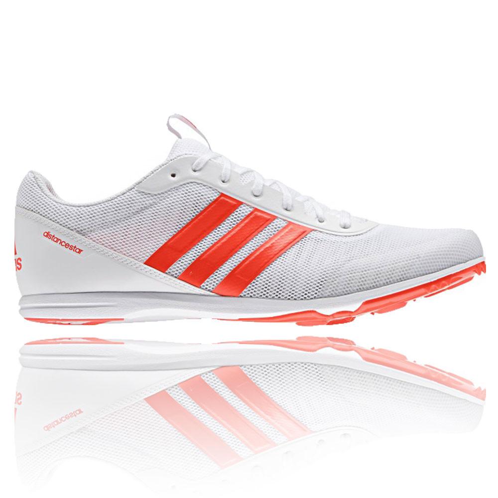 adidas Distancestar scarpe chiodate da corsa ...