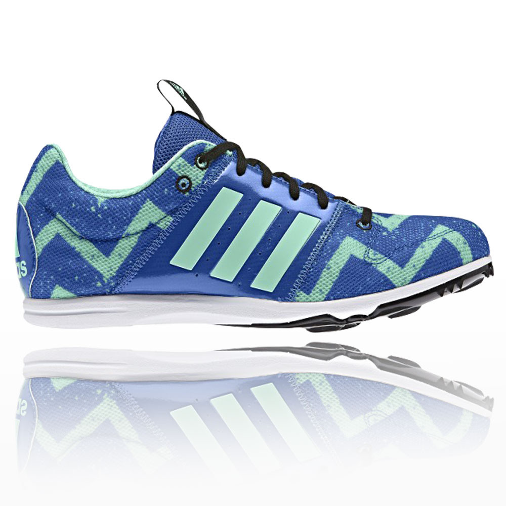 Running Spikes for Men & Women | SportsShoes.com