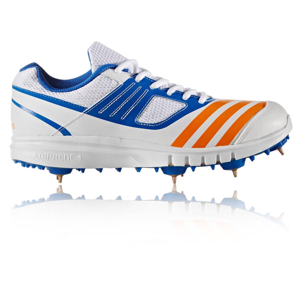 Adidas Junior Cricket Shoes