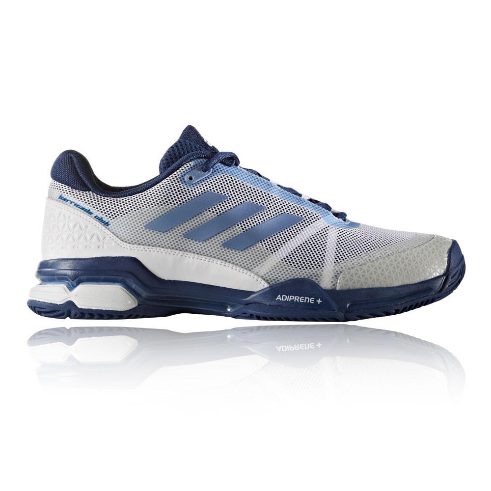 adidas barricata club scarpe da tennis ss17 40%