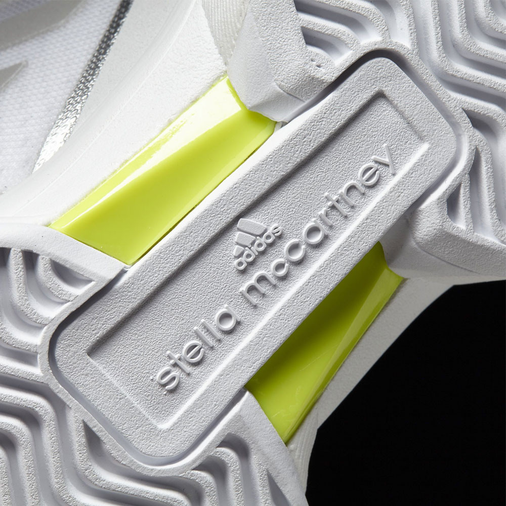 Adidas Stella McCartney barricada  mujer 's tennis zapatos SS17 50