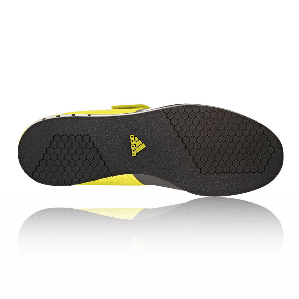 42ade0f34531 adidas Powerlift 3 Weightlifting Shoes - SS18 - 44% Off ...
