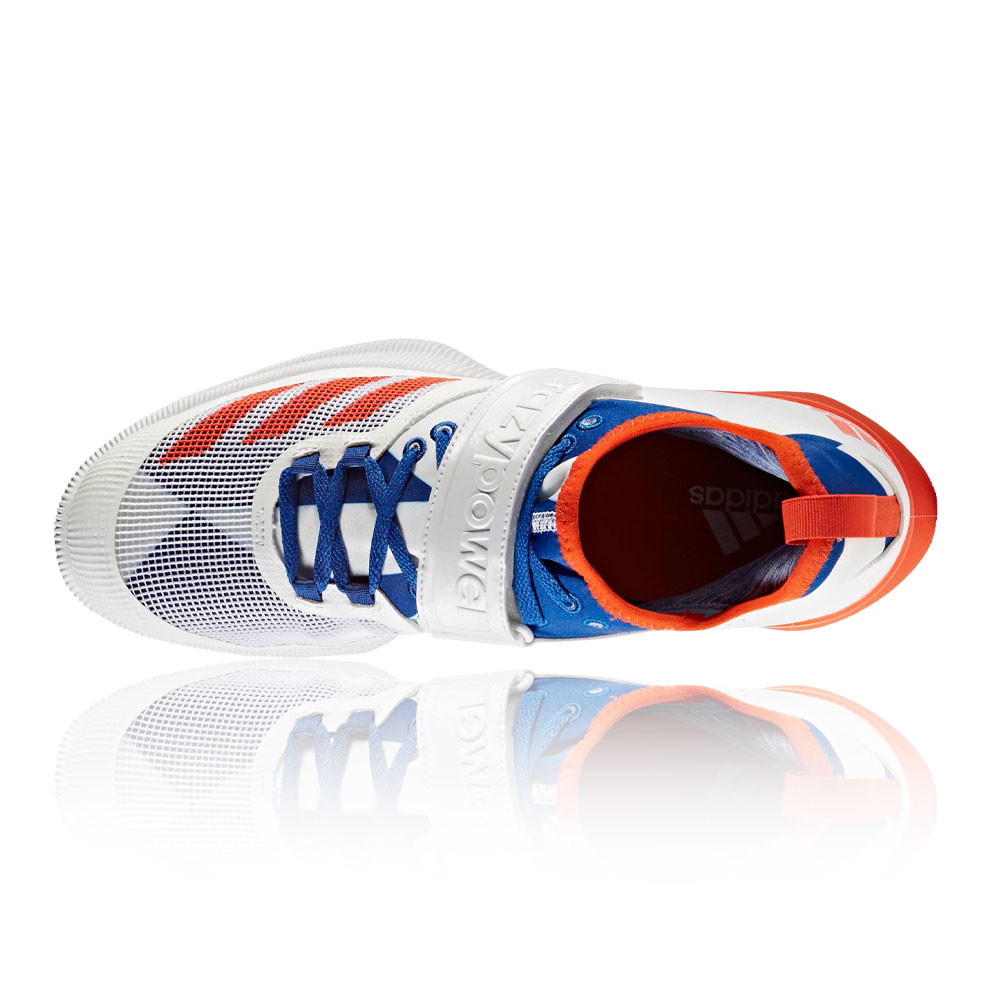 separation shoes 60360 700fa ... adidas Crazy Power Weightlifting Shoes - SS18 ...