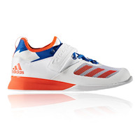 adidas Crazy Power Weightlifting zapatillas - SS18