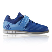 adidas Powerlift 3 Weightlifting Shoes - SS18