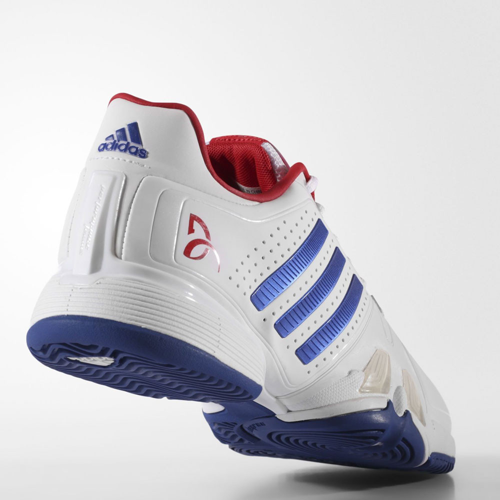 Adidas Novak Pro Tennis Shoes