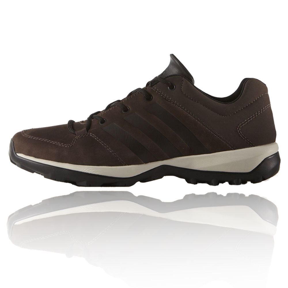 économiser 18e3a 9d3ba adidas Daroga Plus Leather Walking Shoes - AW19