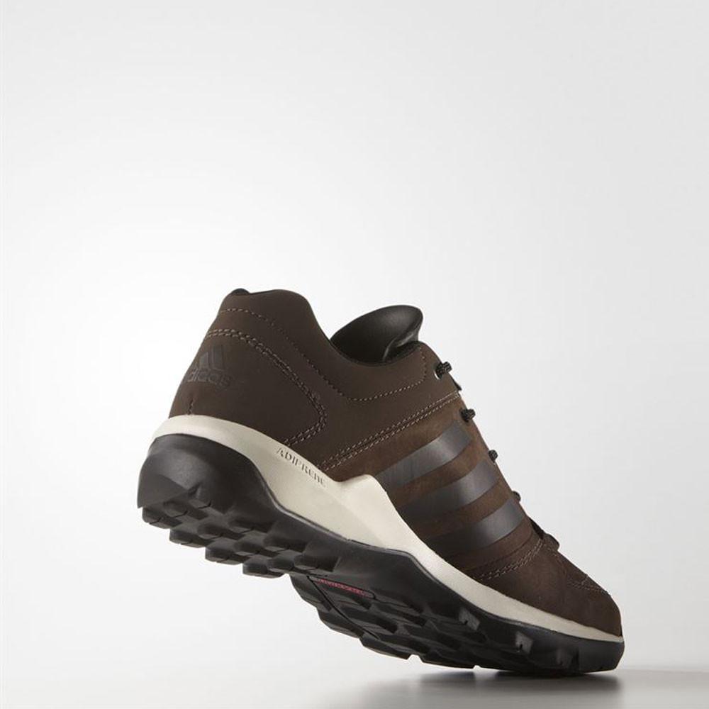 adidas daroga plus leather mens brown water resistant. Black Bedroom Furniture Sets. Home Design Ideas