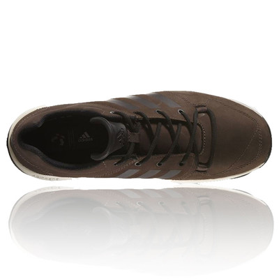adidas Daroga Plus Leather Walking Shoes - AW19