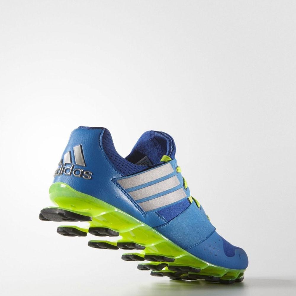 adidas springblade solyce herren laufschuhe jogging. Black Bedroom Furniture Sets. Home Design Ideas