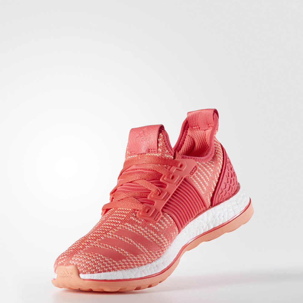 ... Adidas PureBOOST ZG Prime Women's Running Shoes ...