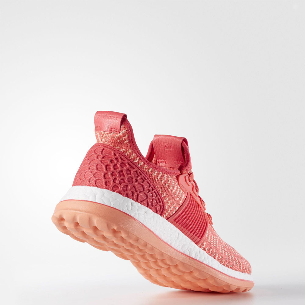 Adidas Ren Boost Zg Kvinners Joggesko KeXmHeqc4