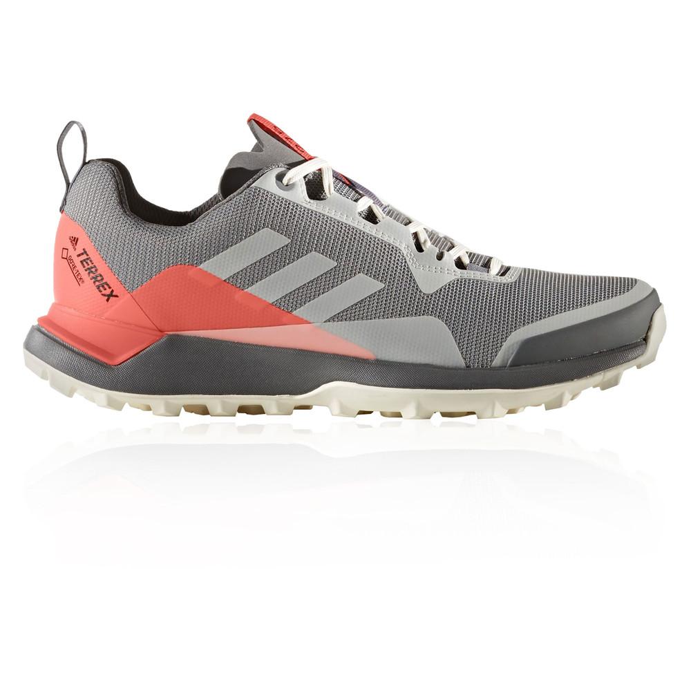 Adidas Terrex CMTK GTX Damen Traillauf laufschuhe AW17