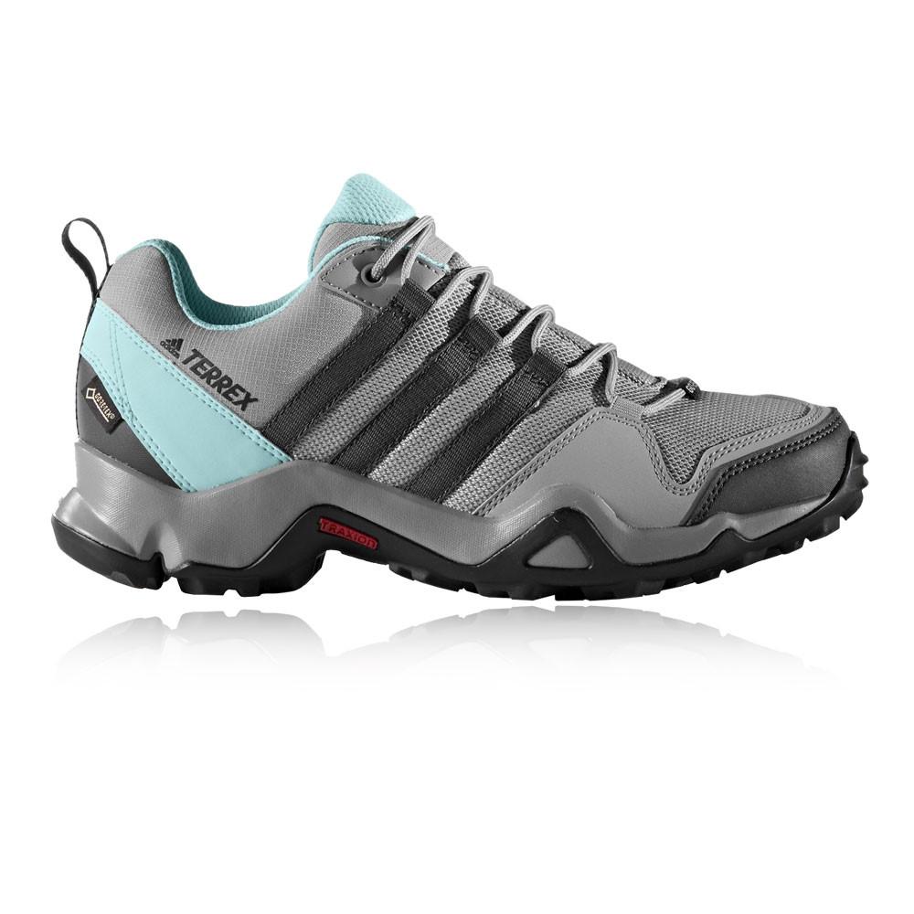 separation shoes 96b77 a7276 adidas Terrex AX2R GORE-TEX Damen Walkingschuhe - AW17 ...