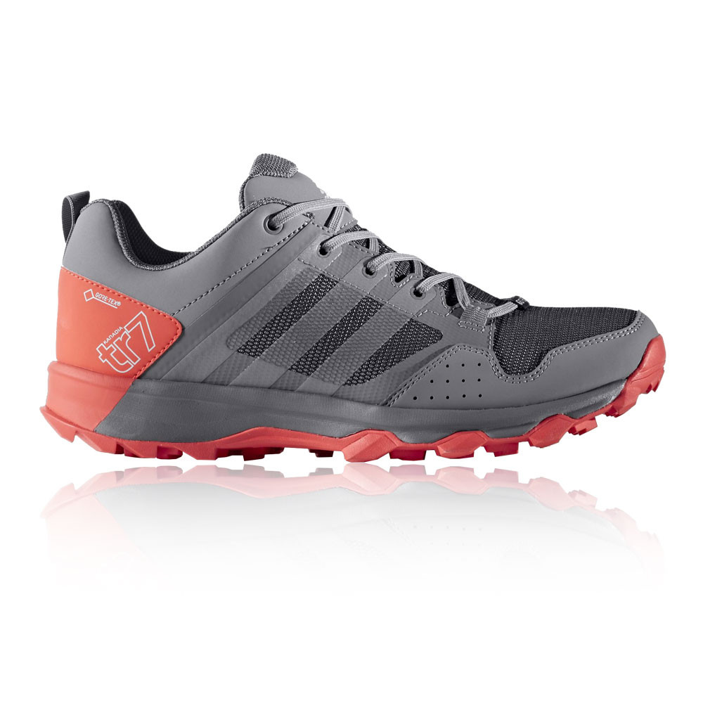 Adidas Kanadia Tr  Womens Trail Running Shoes