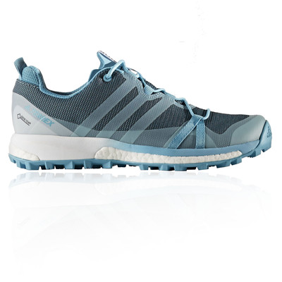 Adidas Terrex Agravic GTX Women's Trail Running Shoes