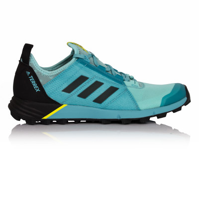 Adidas Terrex Agravic Speed Women's Running Shoes