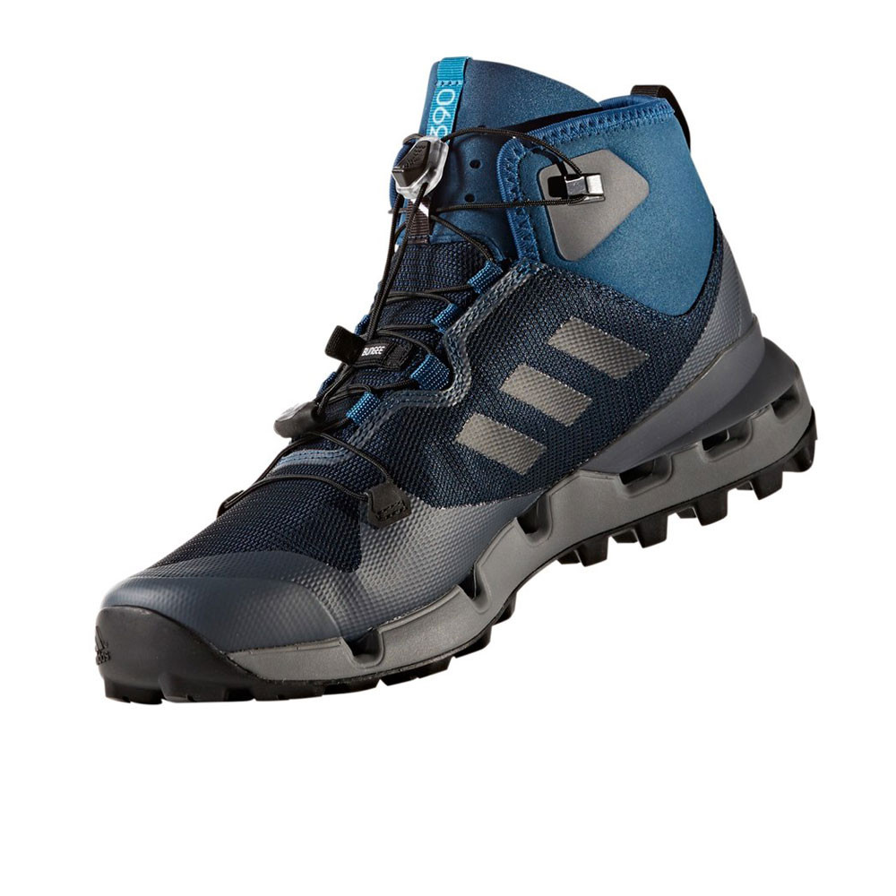 adidas terrex fast mid gore tex surround walking shoes. Black Bedroom Furniture Sets. Home Design Ideas