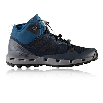 Adidas Terrex Fast Mid Gore-Tex Surround Walking Shoes - AW17