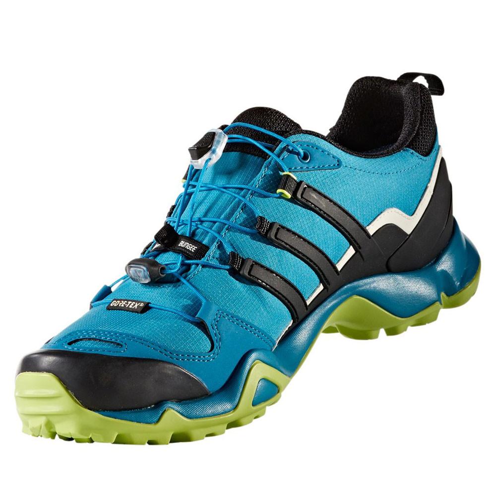 Terrex Swift R Gore-TEX Walking Shoes - AW17
